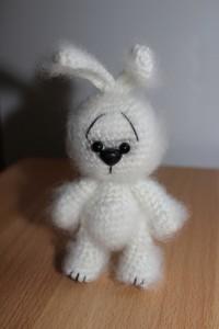 Заяц в стиле Саманты Люттеротти
